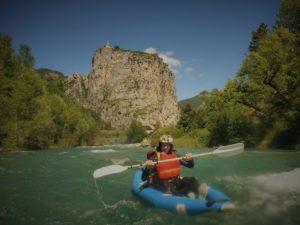 Le Roc de Castellane, vue imprenable sur le Verdon