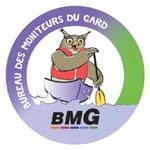 bmg canoe gard