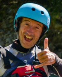 Cyril Laurent