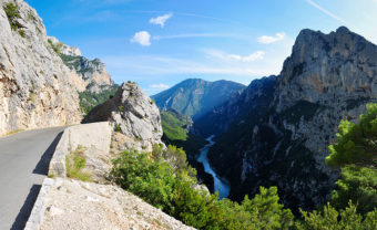 Les Gorges du Verdon, le Road Trip incontournable
