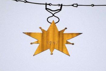 Moustiers-Sainte-Marie et les légendes de de l'étoile