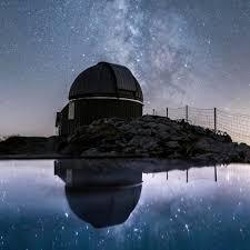 Observatoire astronomique du mont Chiran